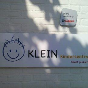 Klein kindercentra Boxtel kinderopvang
